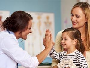 Направление деятельности Примем врачей для Детей в Медицинском центре Медитекс на Камчатке