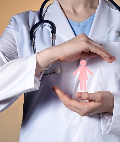 Прием врача гинеколога в Петропавловске-Камчатском в медицинском центре Медитекс