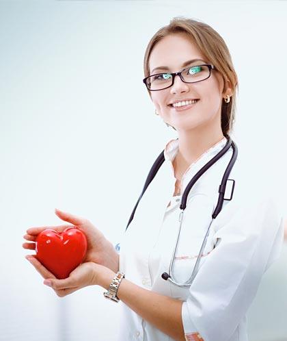 Прием врача кардиолога в Петропавловске-Камчатском в медицинском центре Медитекс