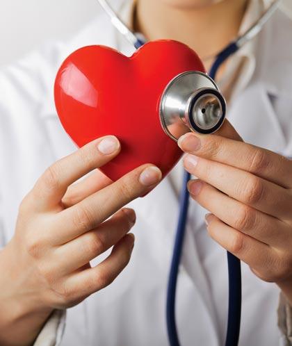 Прием врача кардиолога на Камчатке в медицинском центре Медитекс