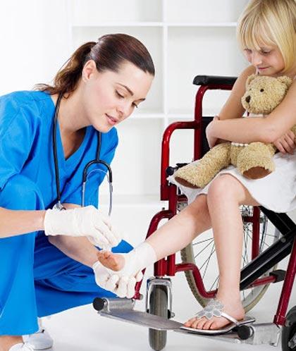 Приём врача травматолога-ортопеда на Камчатке в Медитекс