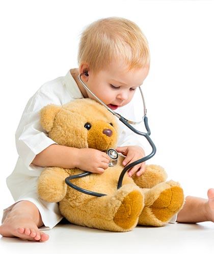 Прием детского кардиолога на Камчатке в Медитекс