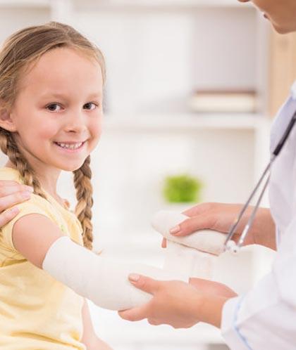 Прием детского хирурга на Камчатке в Медитекс