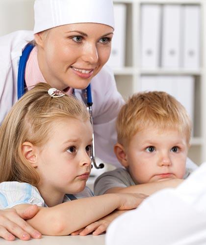 Прием детского хирурга в Петропавловске-Камчатском в Медитекс