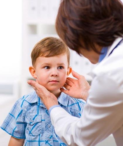 Приём детского-эндокринолога на Камчатке в Медитекс