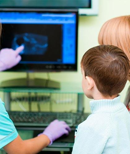 Приём врача детского гастроэнтеролога в Петропавловске-Камчатском в Медитекс