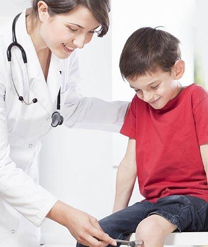 Прием детского невролога в Петропавловске-Камчатском в Медитекс