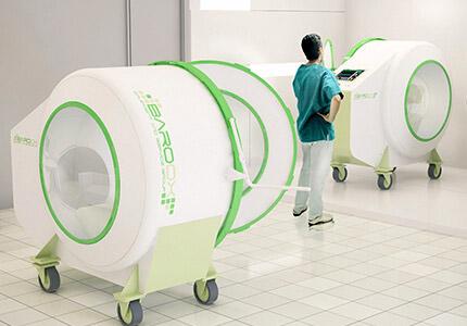 Барокамера для лечения на Камчатке в мед центре Медитекс
