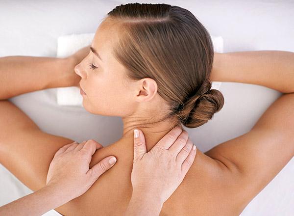 Лечебный массаж шейно-воротниковой зоны в Петропавловске-Камчатском в мед центре Медитекс