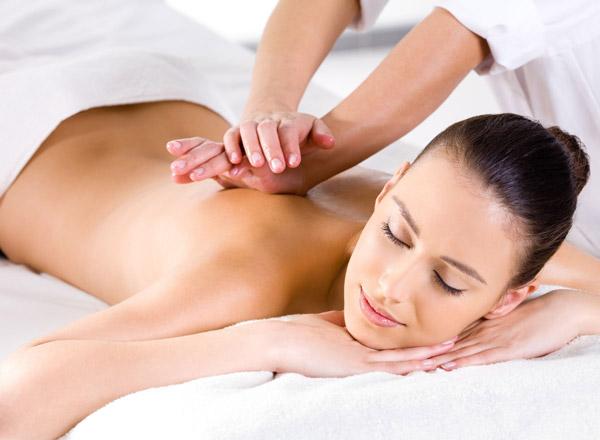 Лечебный массаж спины на Камчатке в мед центре Медитекс