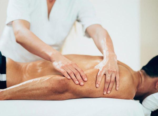 Общий лечебный массаж в Петропавловске-Камчатском в мед центре Медитекс